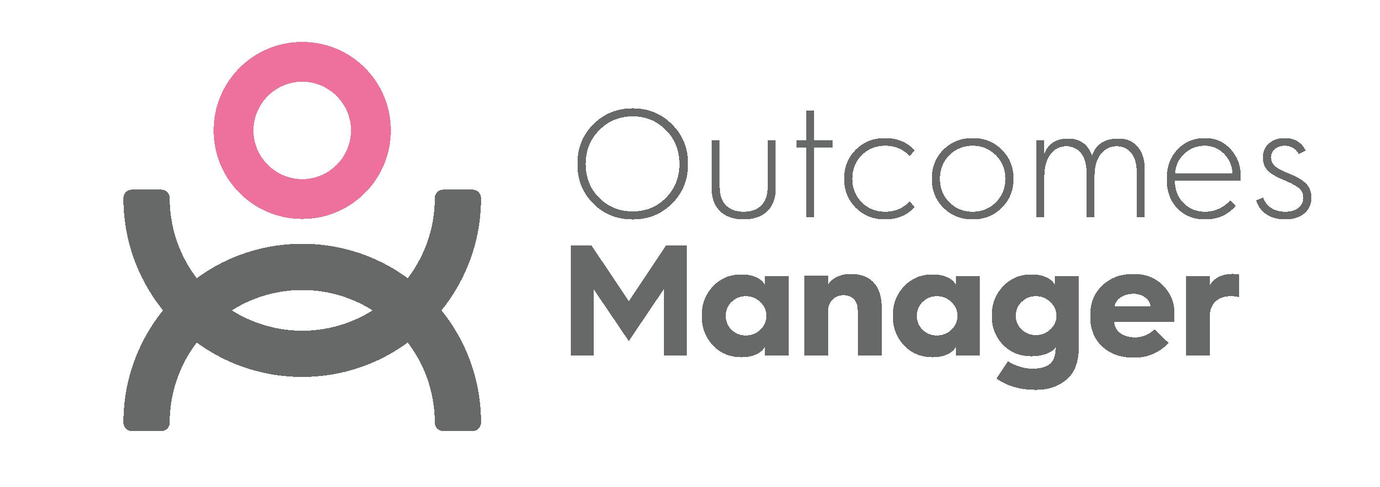 Outcomes Manager logo