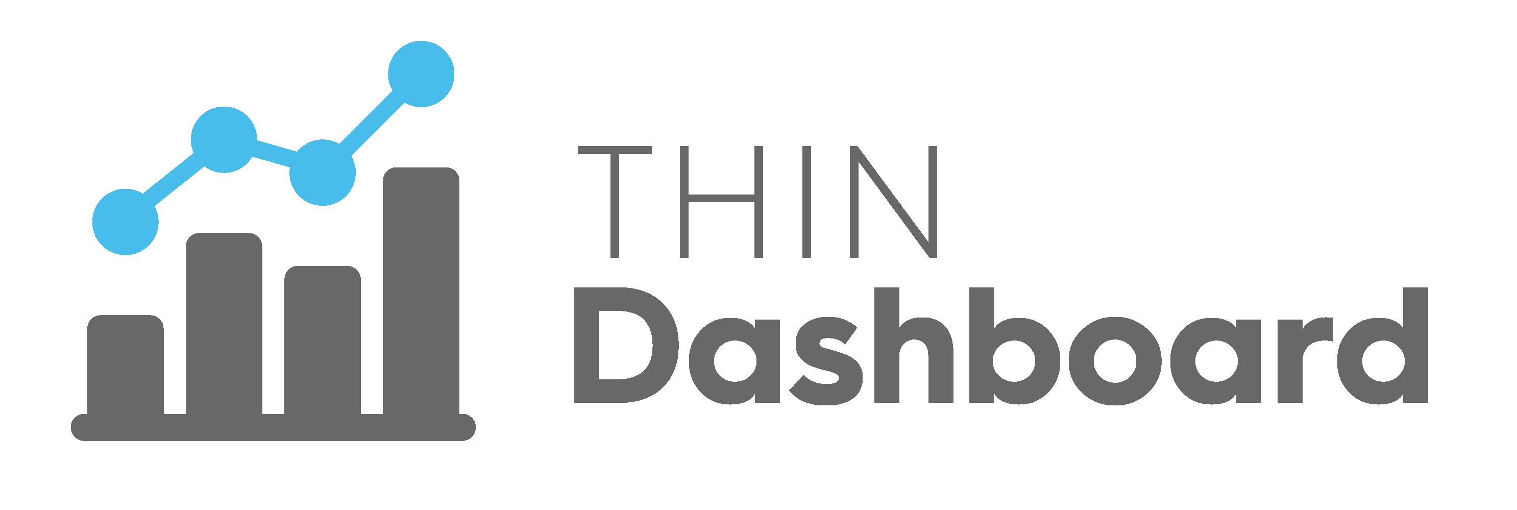 THIN Dashboard logo