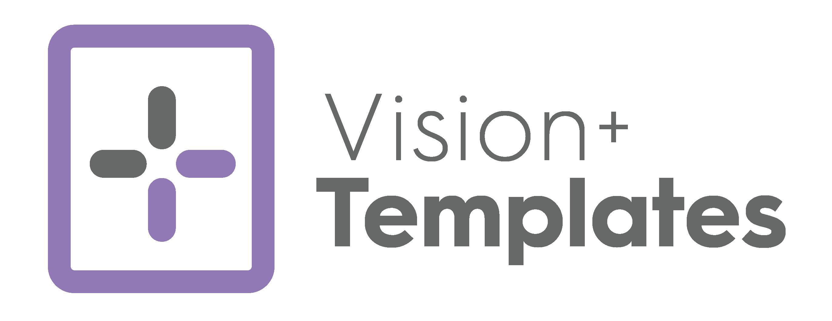 Vision Plus Templates logo